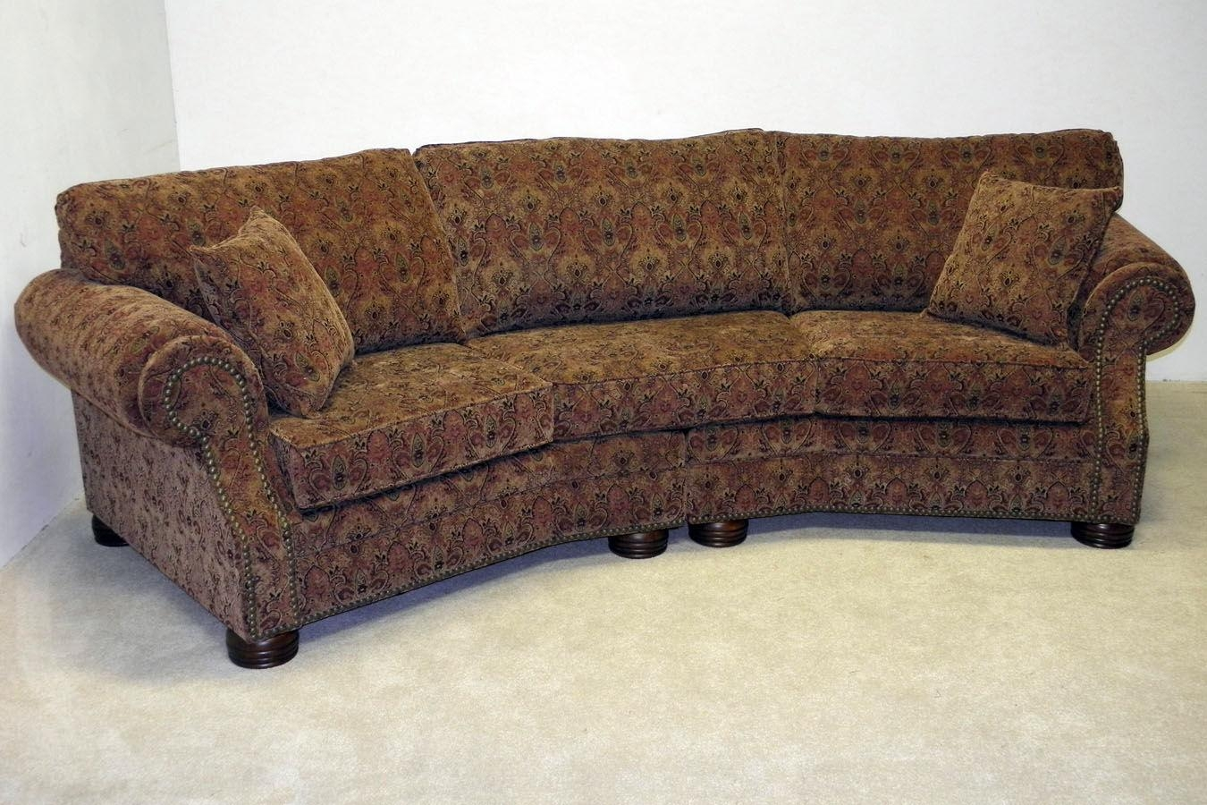 Conversation Sofa Sectional – Artenzo Within Conversation Sectional (View 11 of 15)