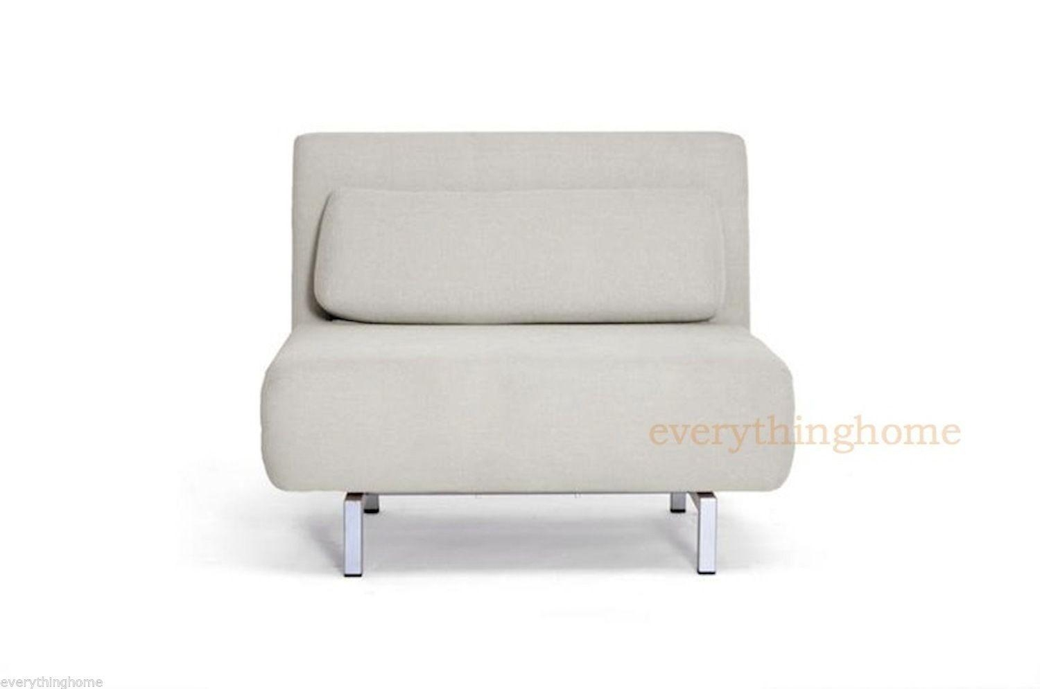 Convertible Sofa Chair With Ideas Hd Gallery 38490 | Kengire Regarding Convertible Sofa Chair Bed (Image 11 of 20)