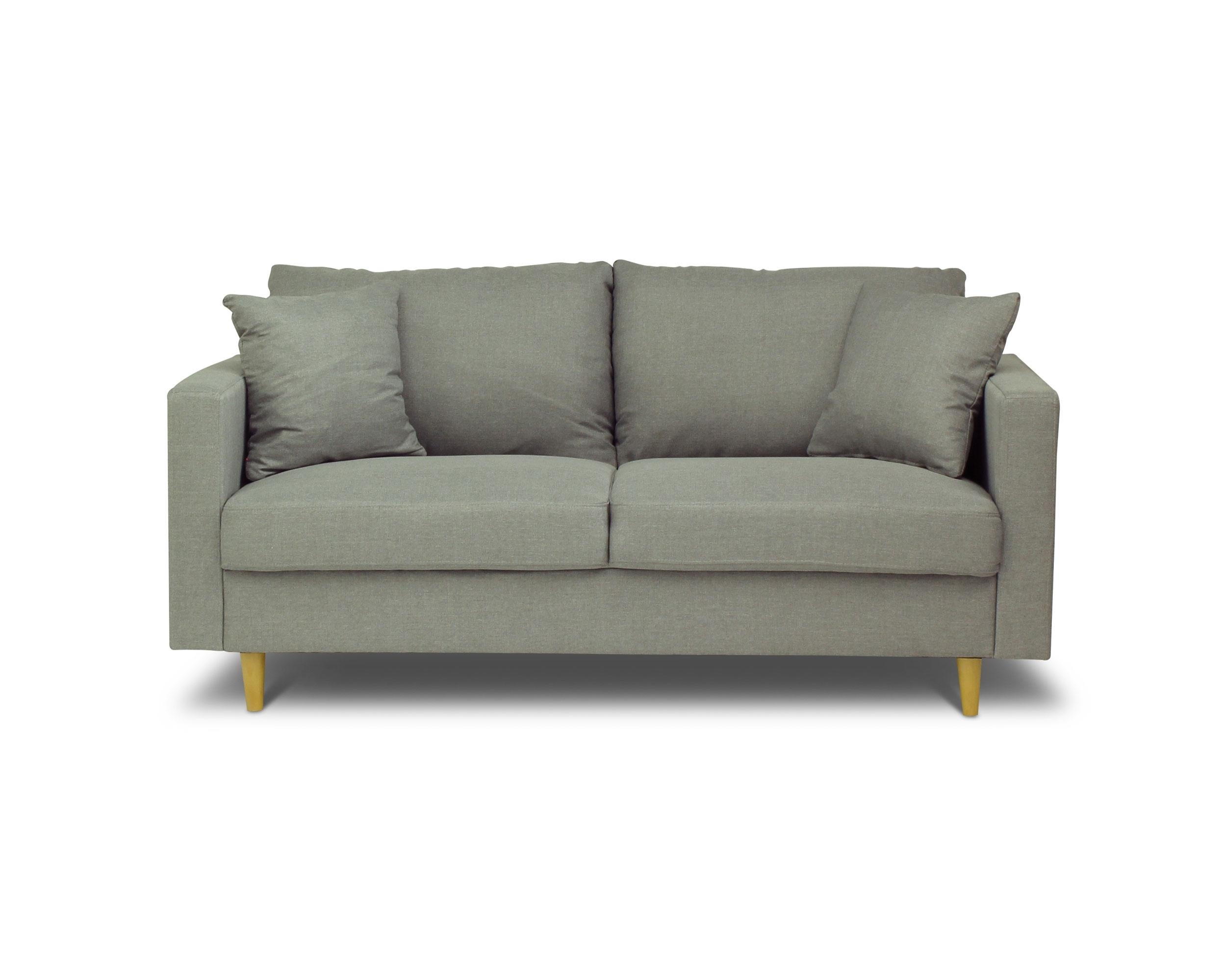 Copenhagen – 2 Seat Sofa | Loungelovers Pertaining To 2 Seater Sofas (Image 8 of 20)