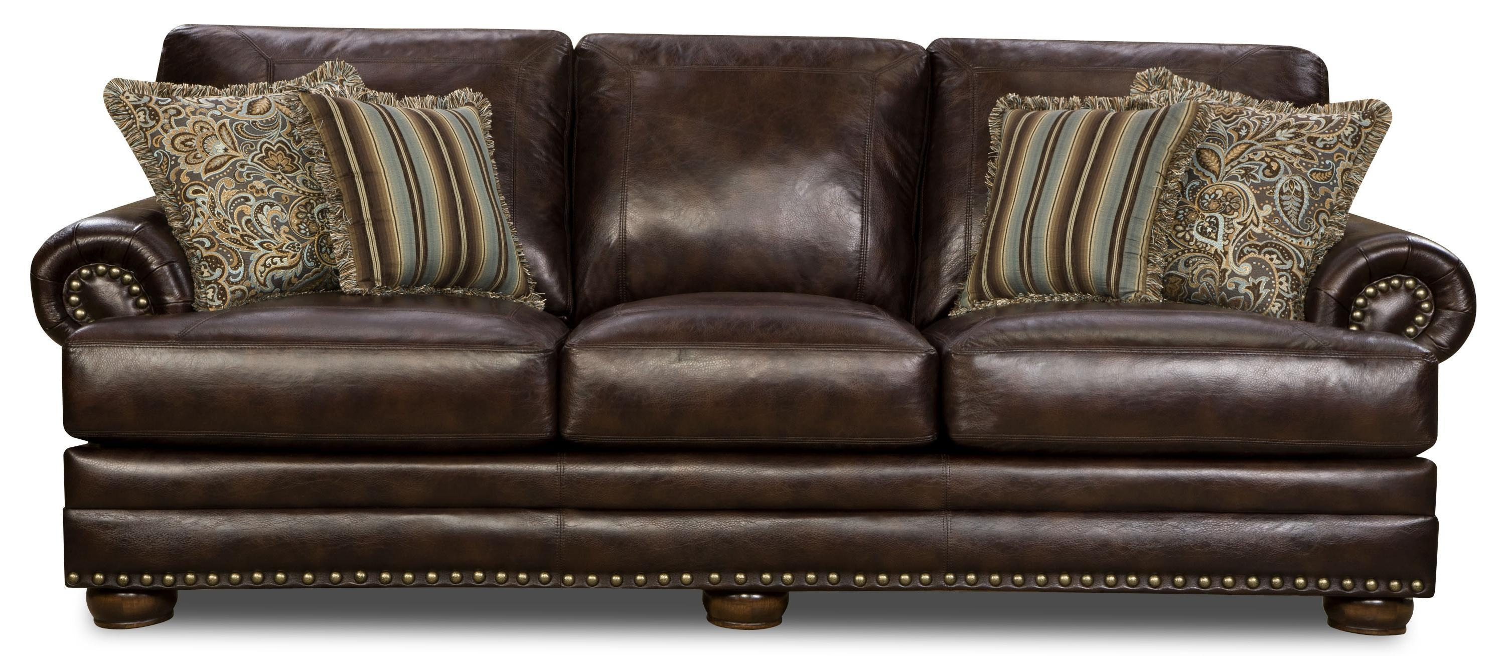 Corinthian Leather Sofa Corinthian Alexander Leather Reclining With Corinthian Sofas (View 7 of 20)