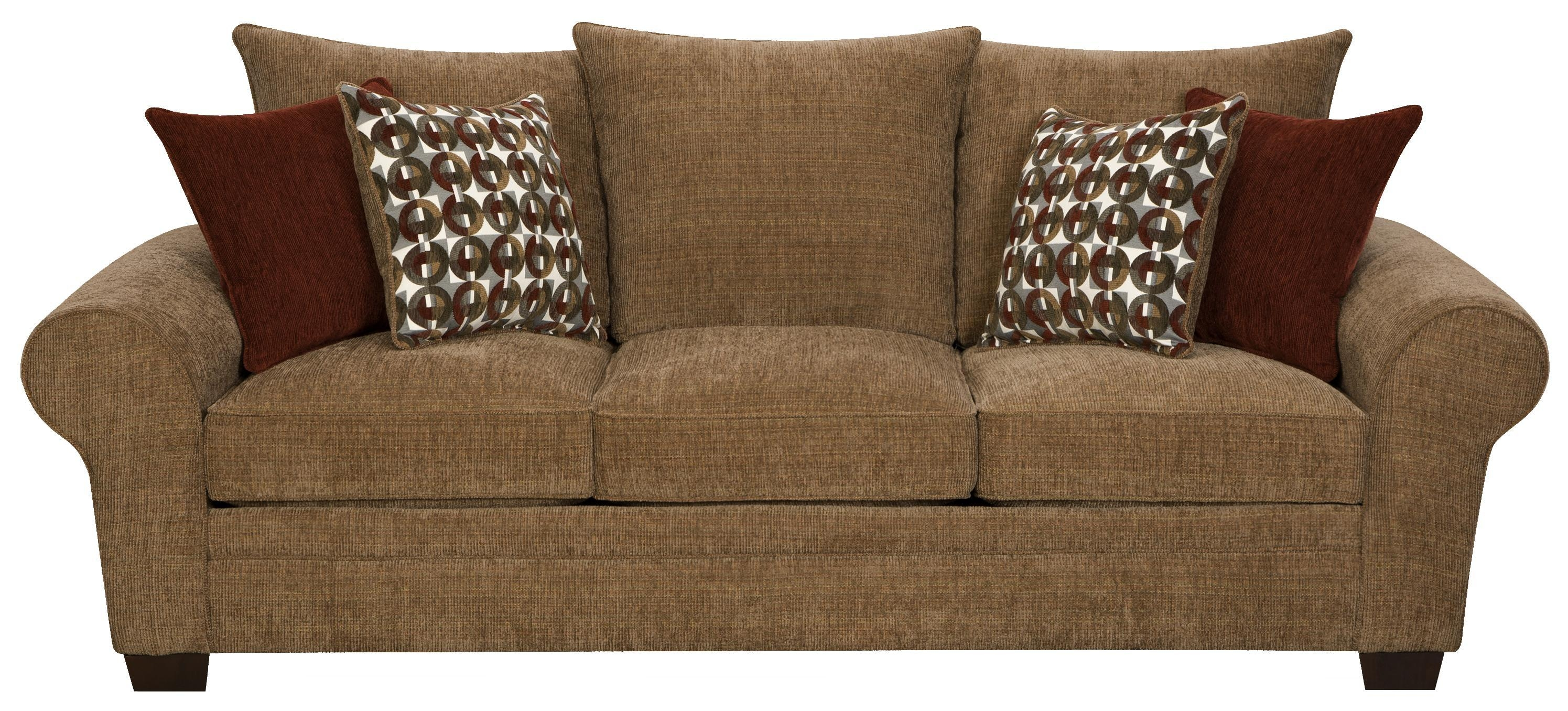 Featured Image of Corinthian Sofas
