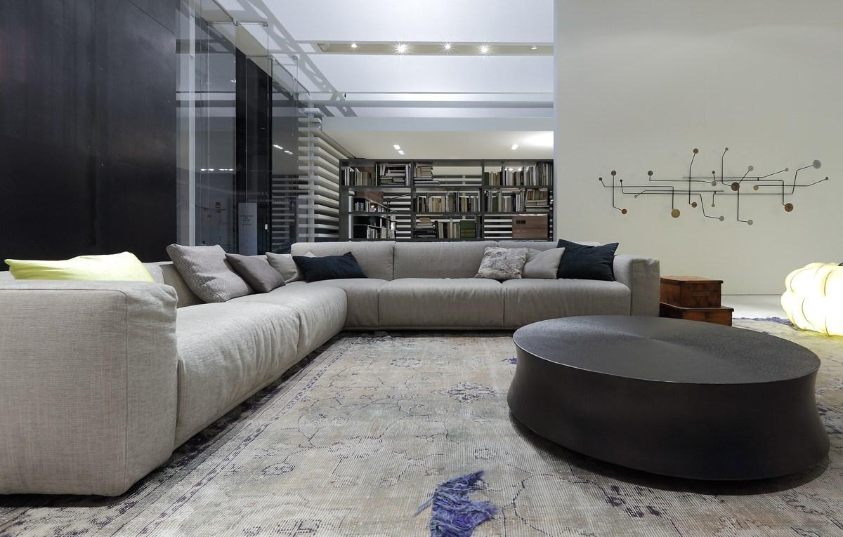 Corner Sectional Fabric Sofa With Removable Cover Bolton | Corner In Sofas With Removable Covers (Image 4 of 20)