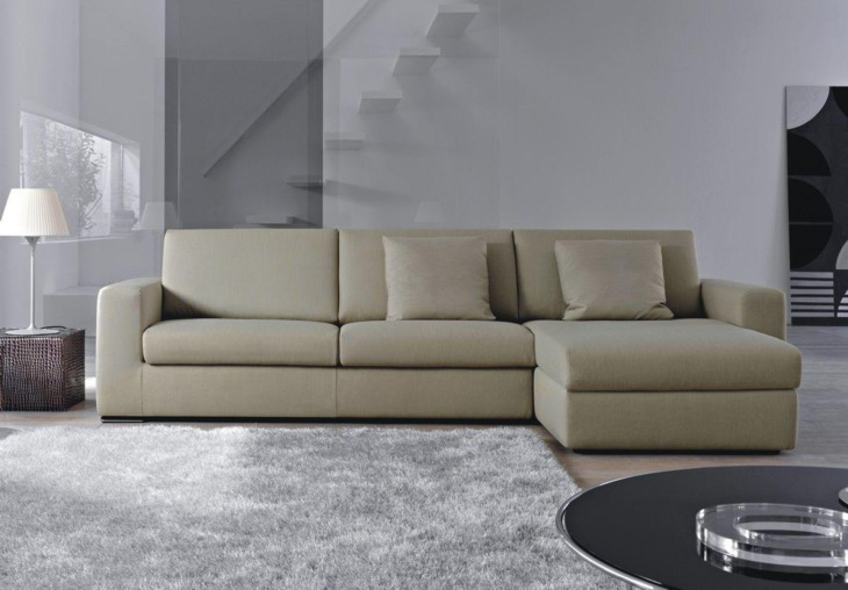 Corner Sofa / Bed / Contemporary / Fabric – Alfred – Doimo Salotti Regarding Contemporary Fabric Sofas (Image 7 of 20)