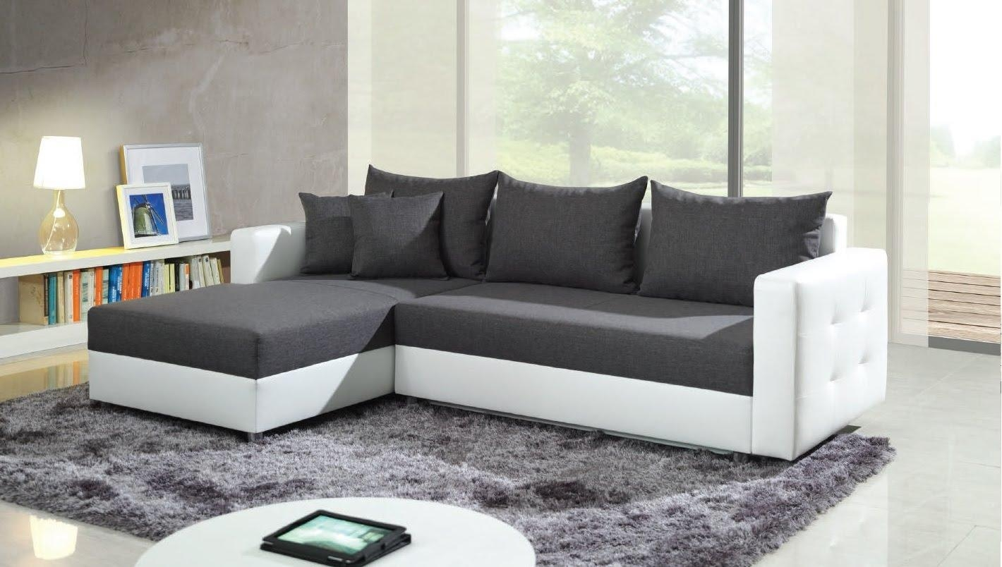 Corner Sofa Bed – Youtube Pertaining To Cheap Corner Sofa Beds (View 11 of 20)