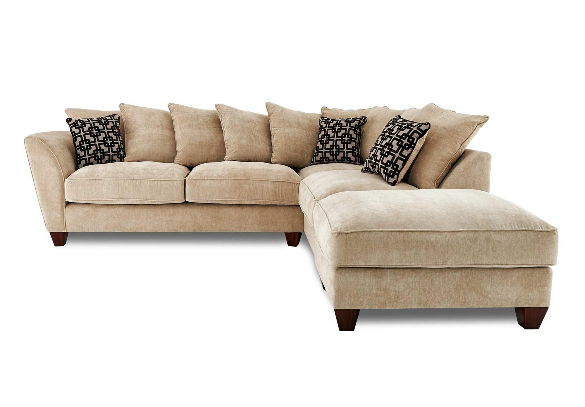 Corner Sofa – Helpformycredit For Corner Sofa Chairs (Image 2 of 20)