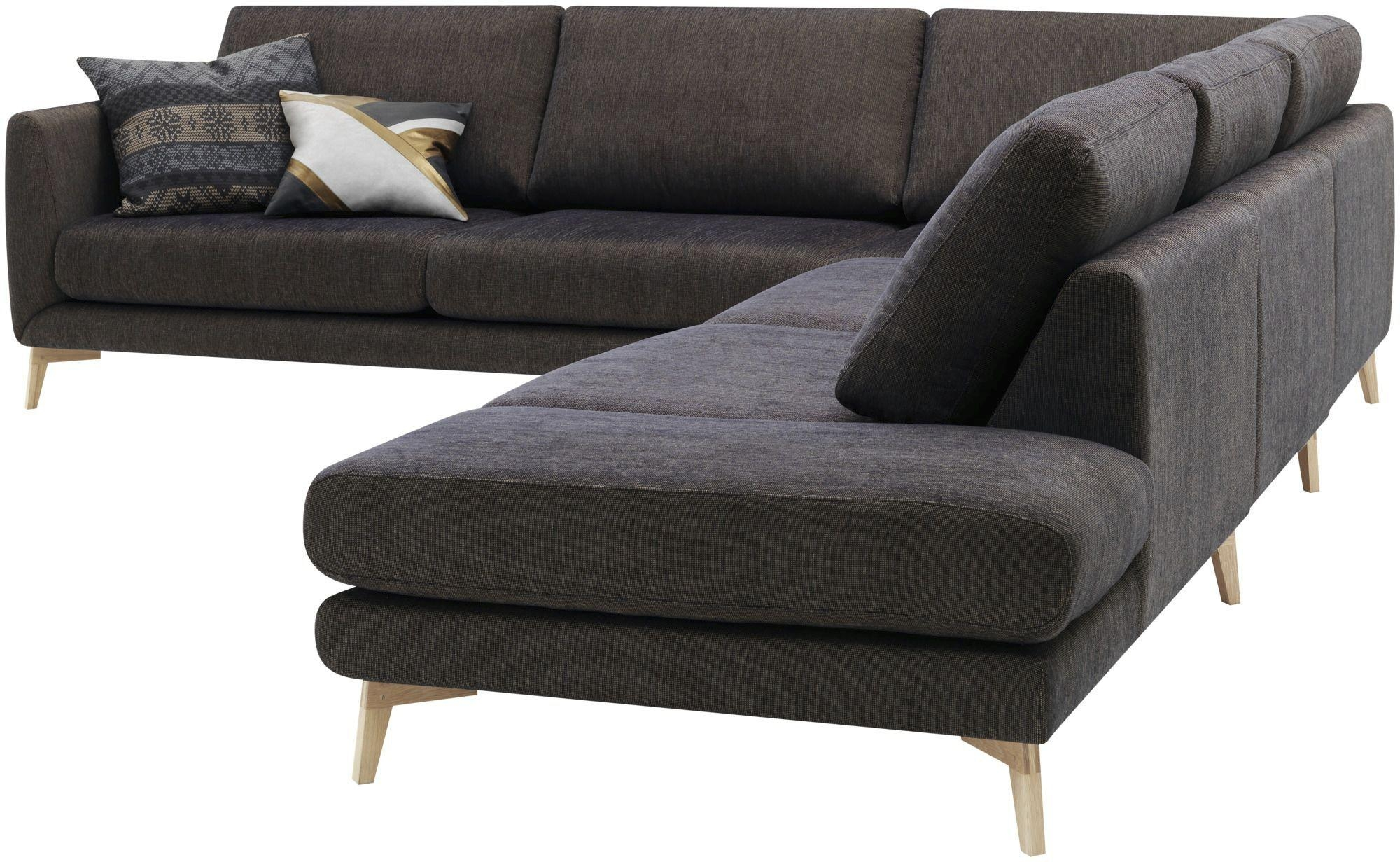 Corner Sofa / Modular / Contemporary / Leather – Fargoanders Inside Modular Corner Sofas (View 12 of 20)