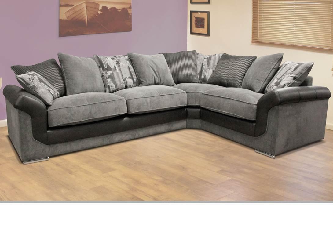 Corner Sofas With Regard To Corner Sofas (Image 13 of 20)