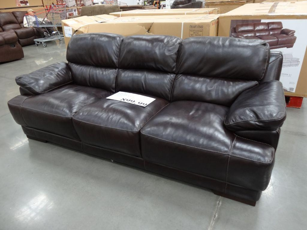 Costco Furniture Sofa Sets | Tehranmix Decoration In Costco Leather Sectional Sofas (Image 1 of 20)