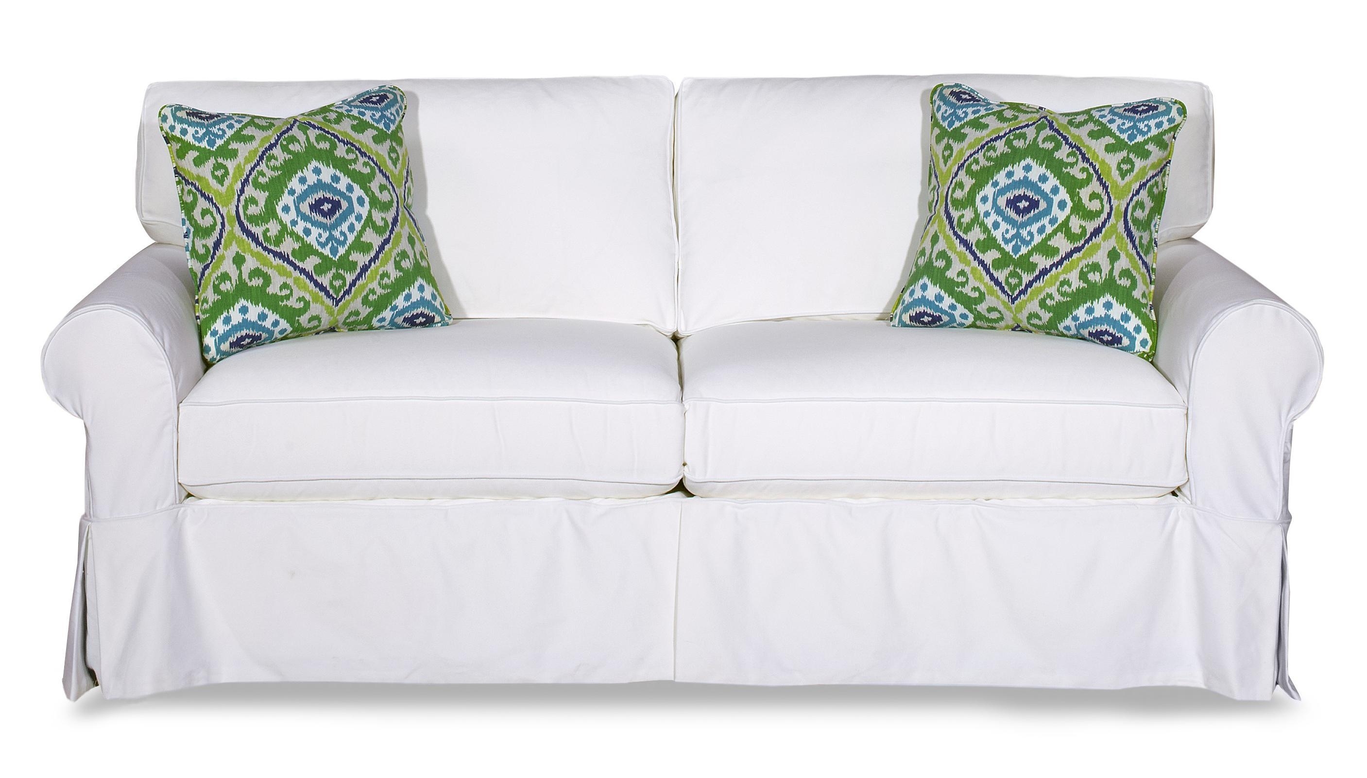 Featured Image of Slipcover Style Sofas