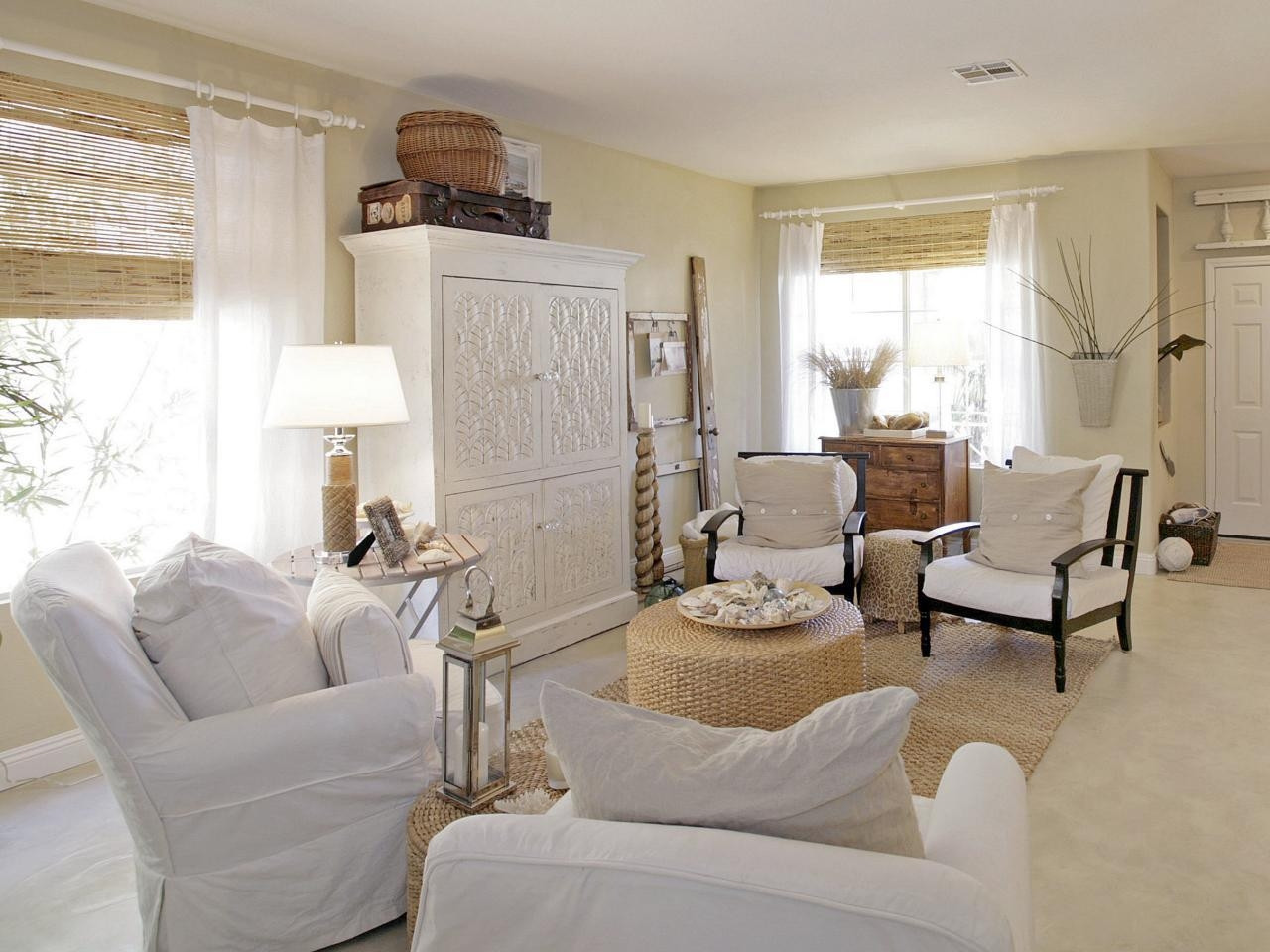 Cottage Style Sofas Living Room Furniture   Tehranmix Decoration For Cottage Style Sofas And Chairs (View 18 of 20)
