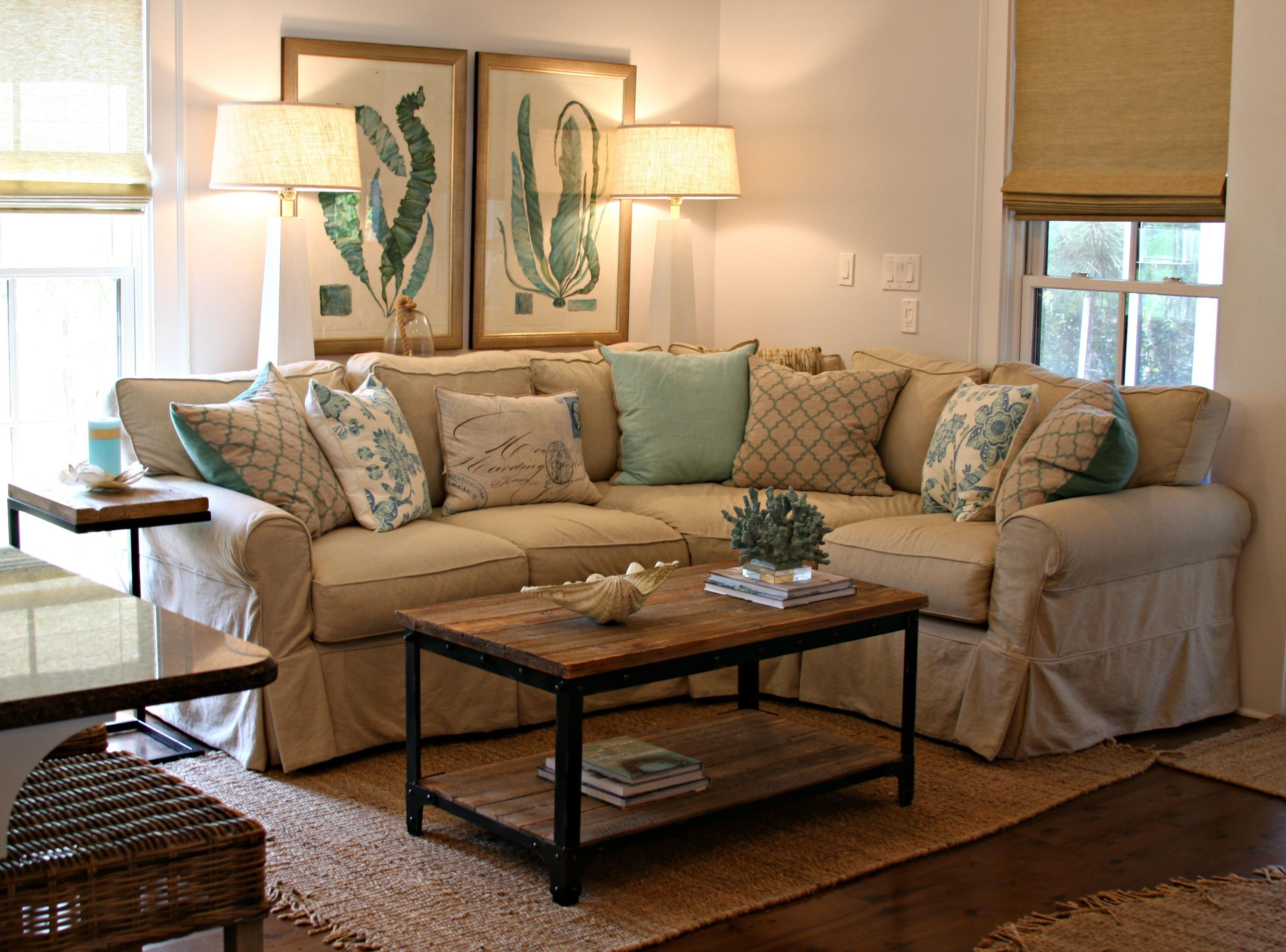 Country Sofas And Chairs | Tehranmix Decoration Within Country Cottage Sofas And Chairs (Image 15 of 20)