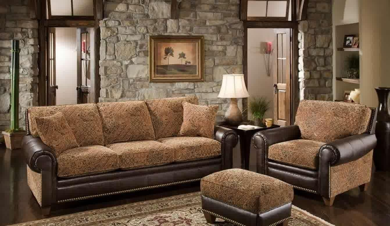 Country Style Sofas And Chairs | Tehranmix Decoration In Country Sofas And Chairs (View 15 of 20)
