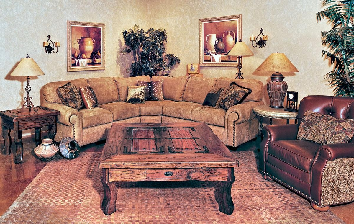 Country Style Sofas And Chairs | Tehranmix Decoration Inside Country Sofas And Chairs (View 6 of 20)