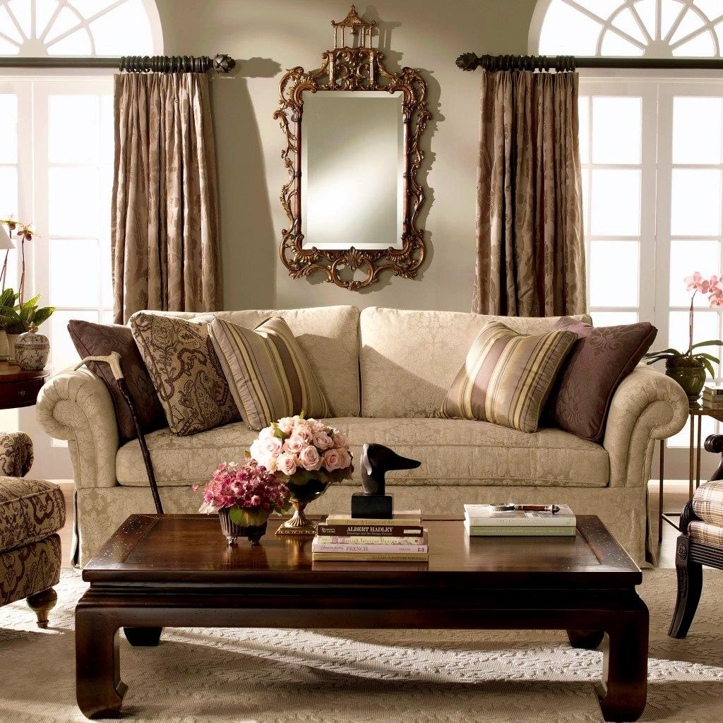 Country Style Sofas | Tehranmix Decoration Pertaining To Country Style Sofas (View 3 of 20)
