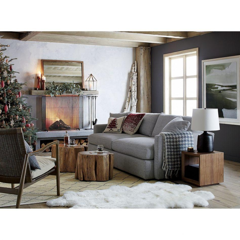 Crate And Barrel Sofa Table 80 With Crate And Barrel Sofa Table For Crate And Barrel Sofa Tables (Image 9 of 20)