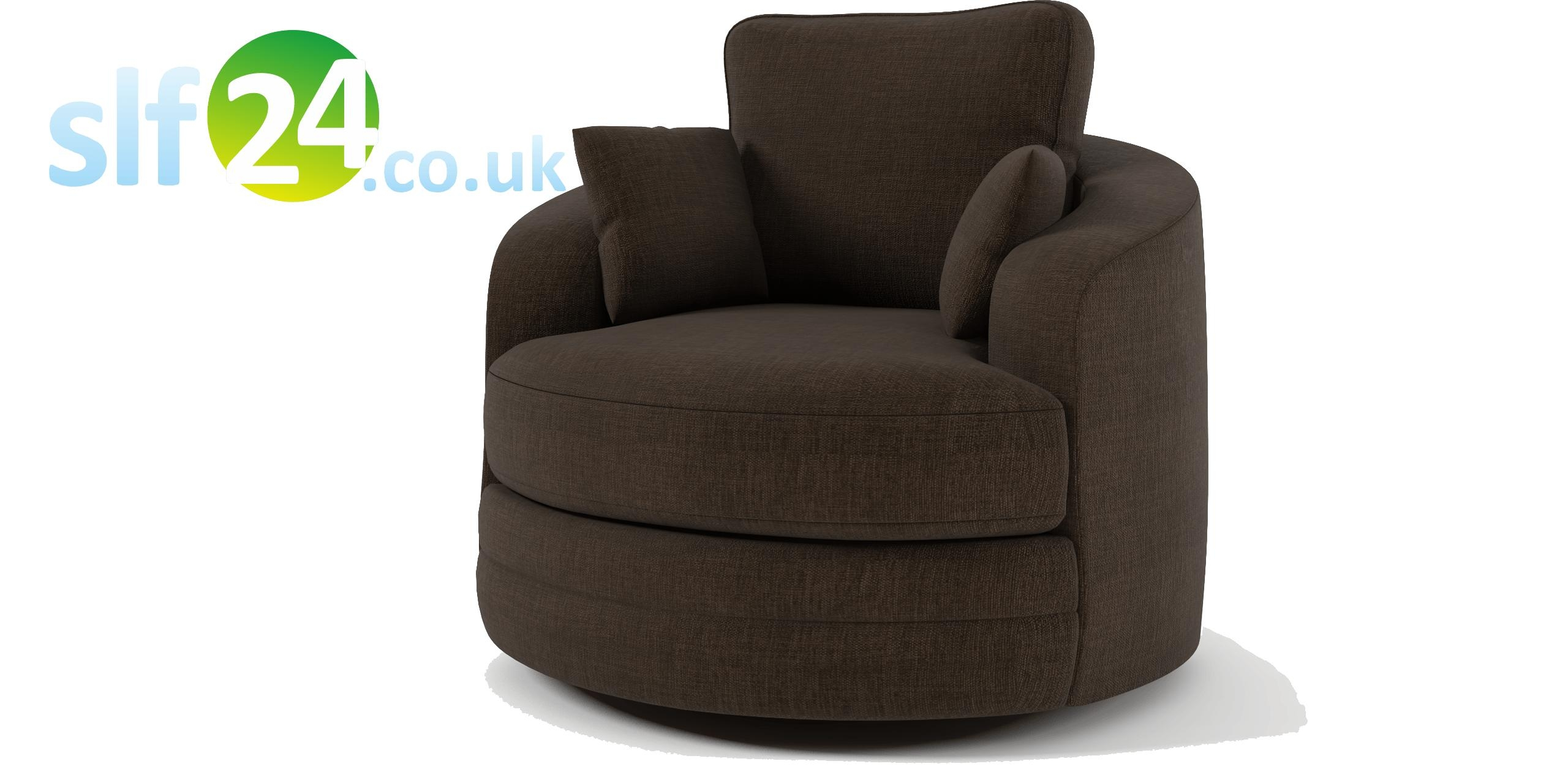20 Top Cuddler Swivel Sofa Chairs