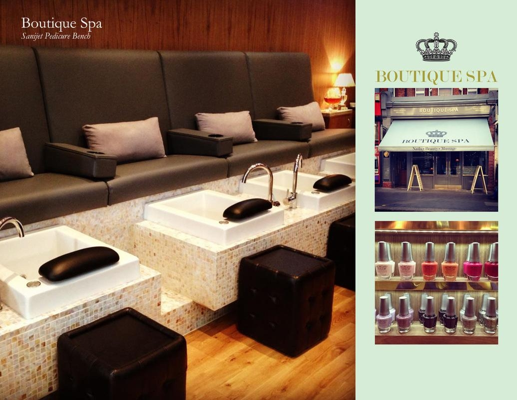 Custom Projects – Pedicure Benches With Regard To Sofa Pedicure Chairs (View 10 of 20)