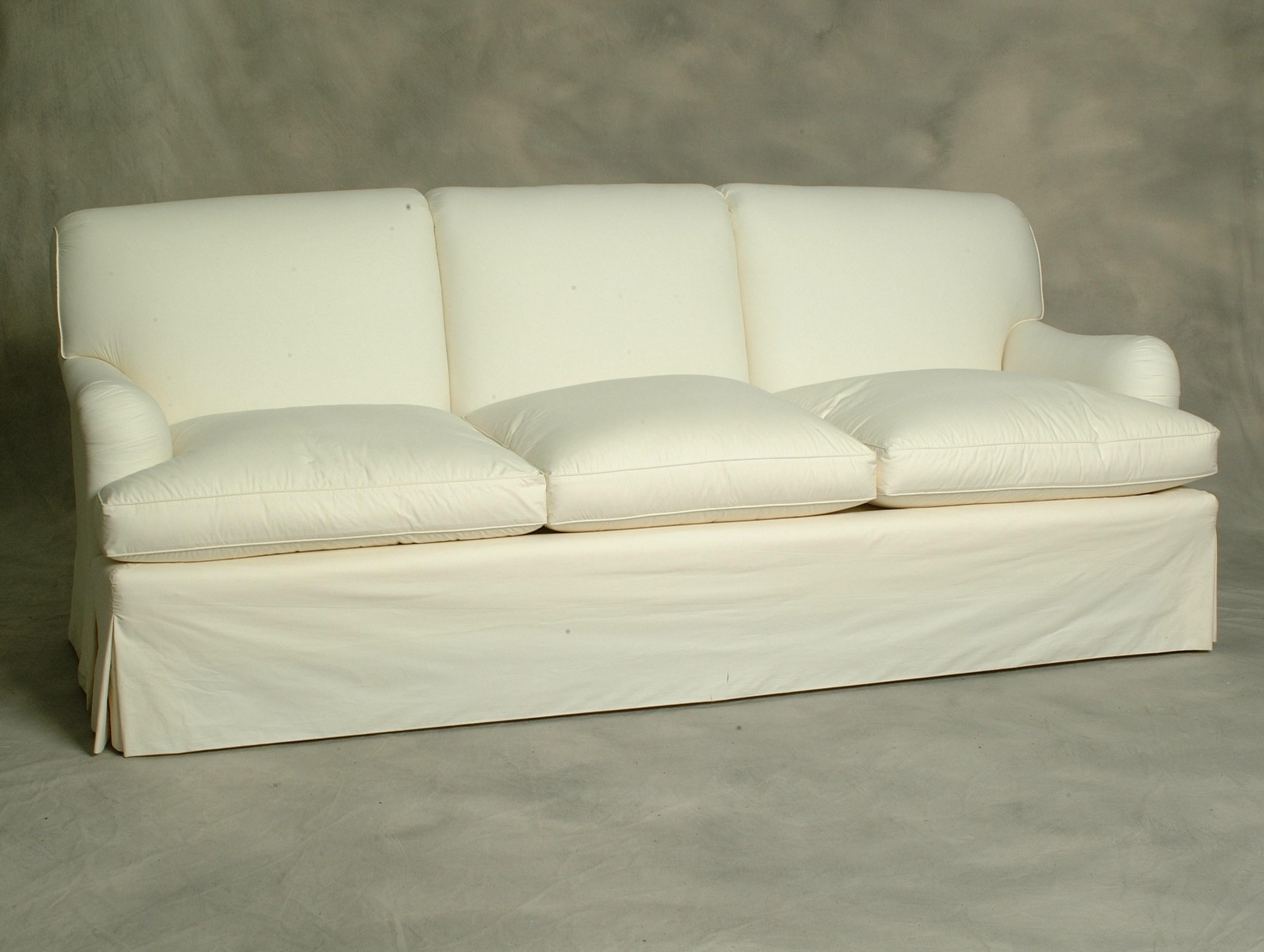Custom Sofa Cushions Nyc | Cushions Decoration Intended For Custom Sofas Nyc (View 3 of 20)