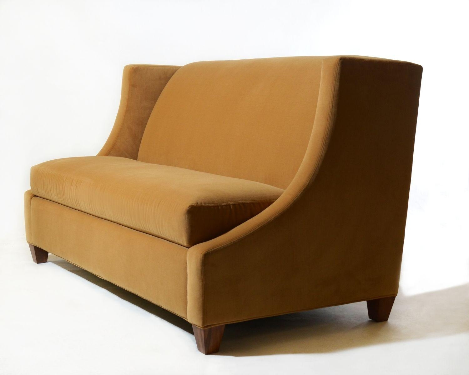 Custom Sofas | Sectional And Leather Couches | Custommade With Regard To Custom Made Sectional Sofas (Image 7 of 15)