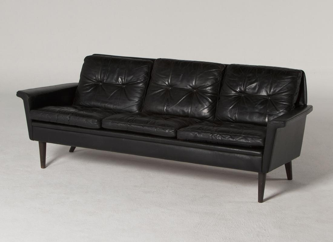Danish Leather Sofa With Inspiration Design 19714   Kengire In Danish Leather Sofas (Image 6 of 20)