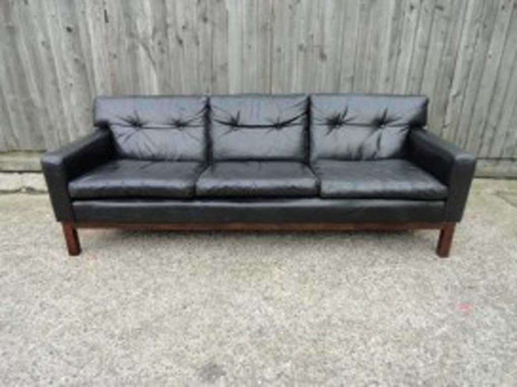 Danish Leather Sofa With Inspiration Picture 19738   Kengire Pertaining To Danish Leather Sofas (Image 8 of 20)