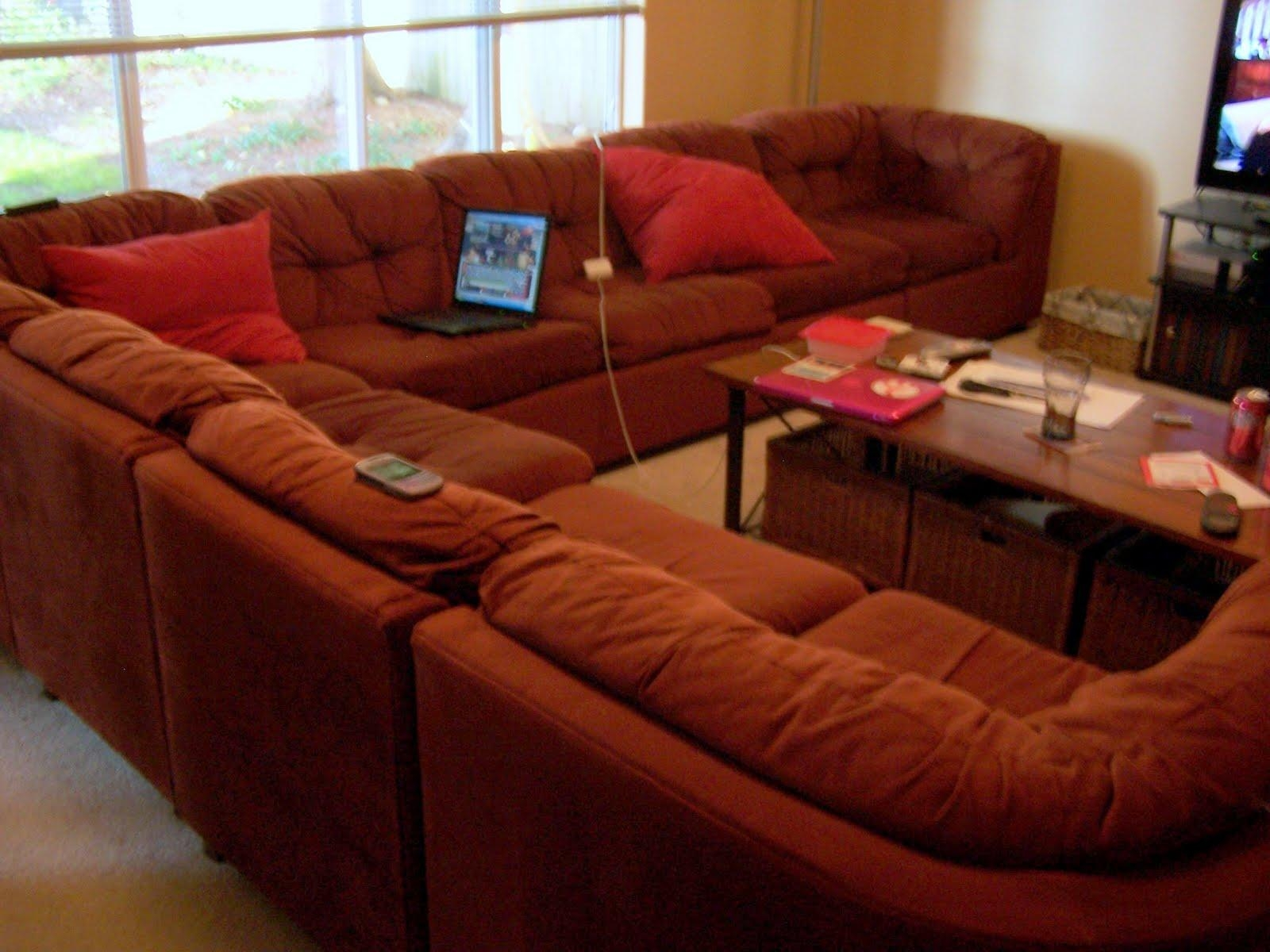 Featured Photo of Craigslist Sectional