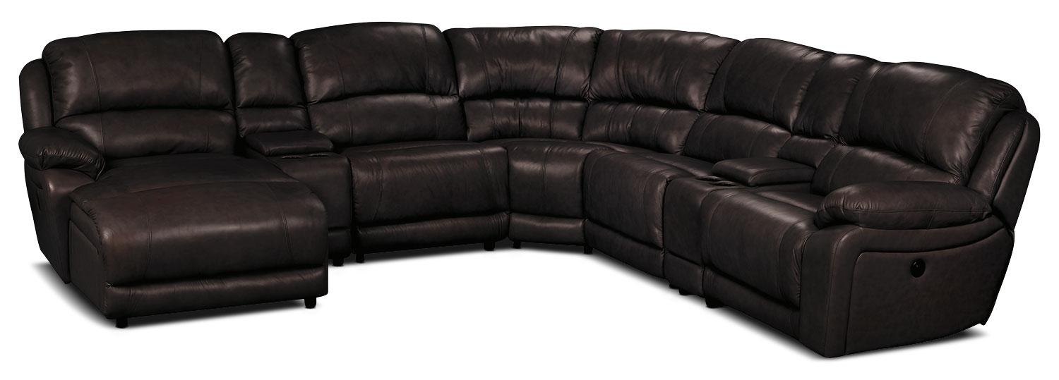 Decor: Rooms To Go Cindy Crawford For Classy Living Room Design Throughout Cindy Crawford Sectional Sofas (Image 6 of 20)