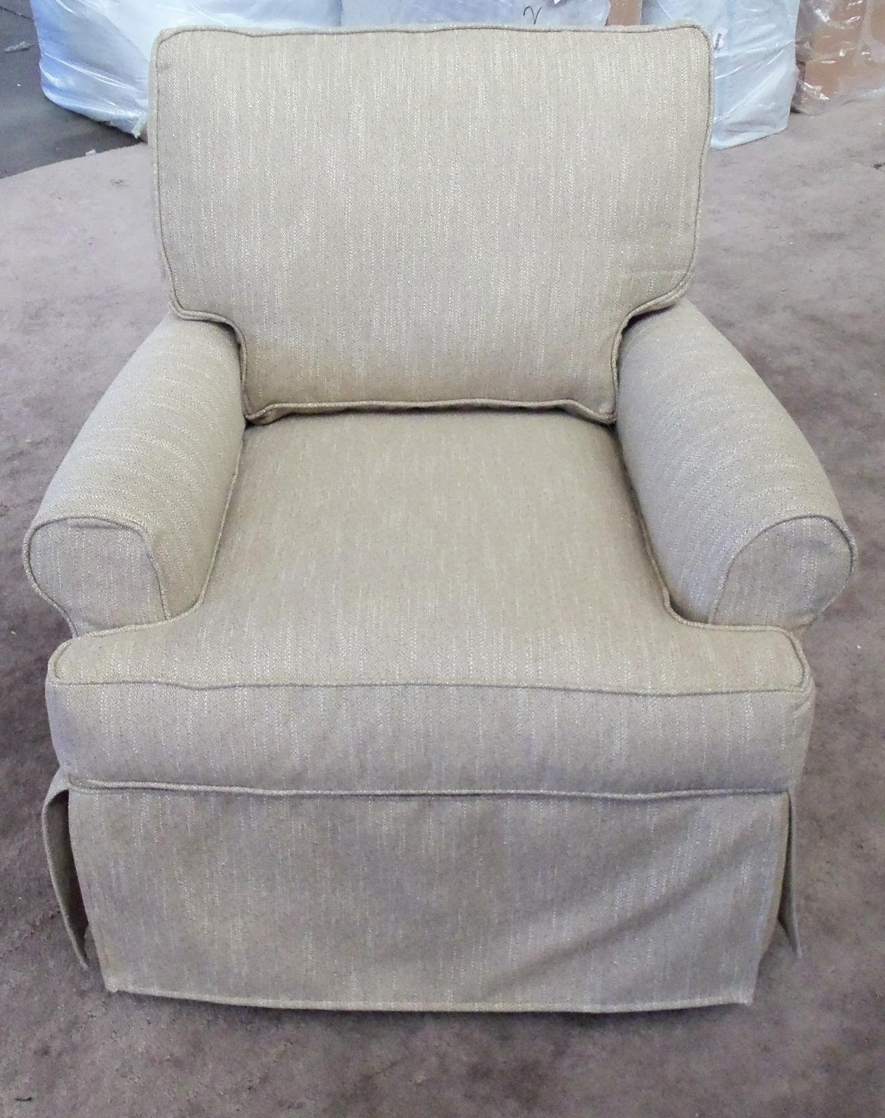 Decorating: Exciting White Rowe Furniture Slipcovers With Regarding Rowe Slipcovers (Image 3 of 20)