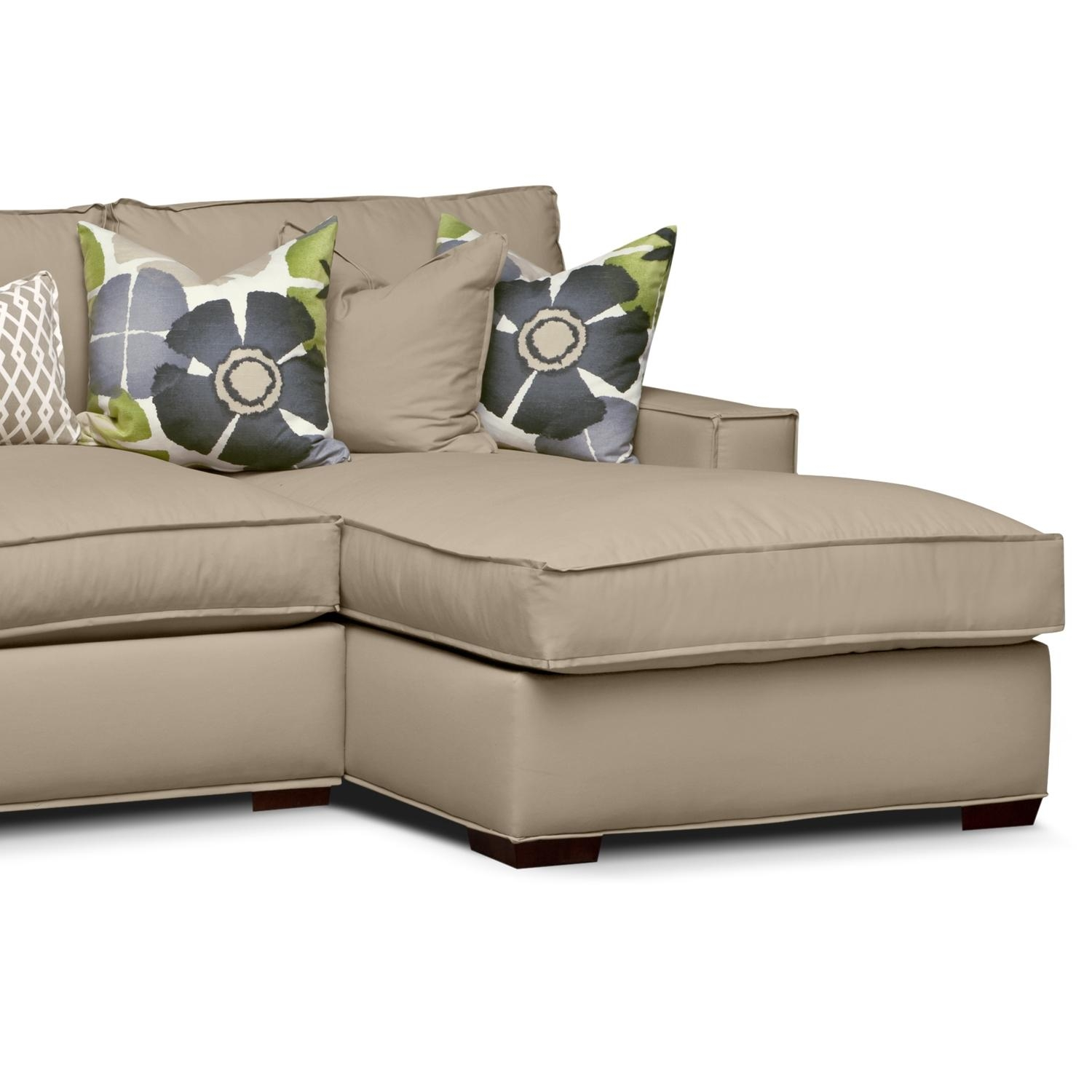 Decorating: Extra Deep Sectionals With Amazing Deep Sectional Sofa Regarding Wide Seat Sectional Sofas (View 17 of 20)