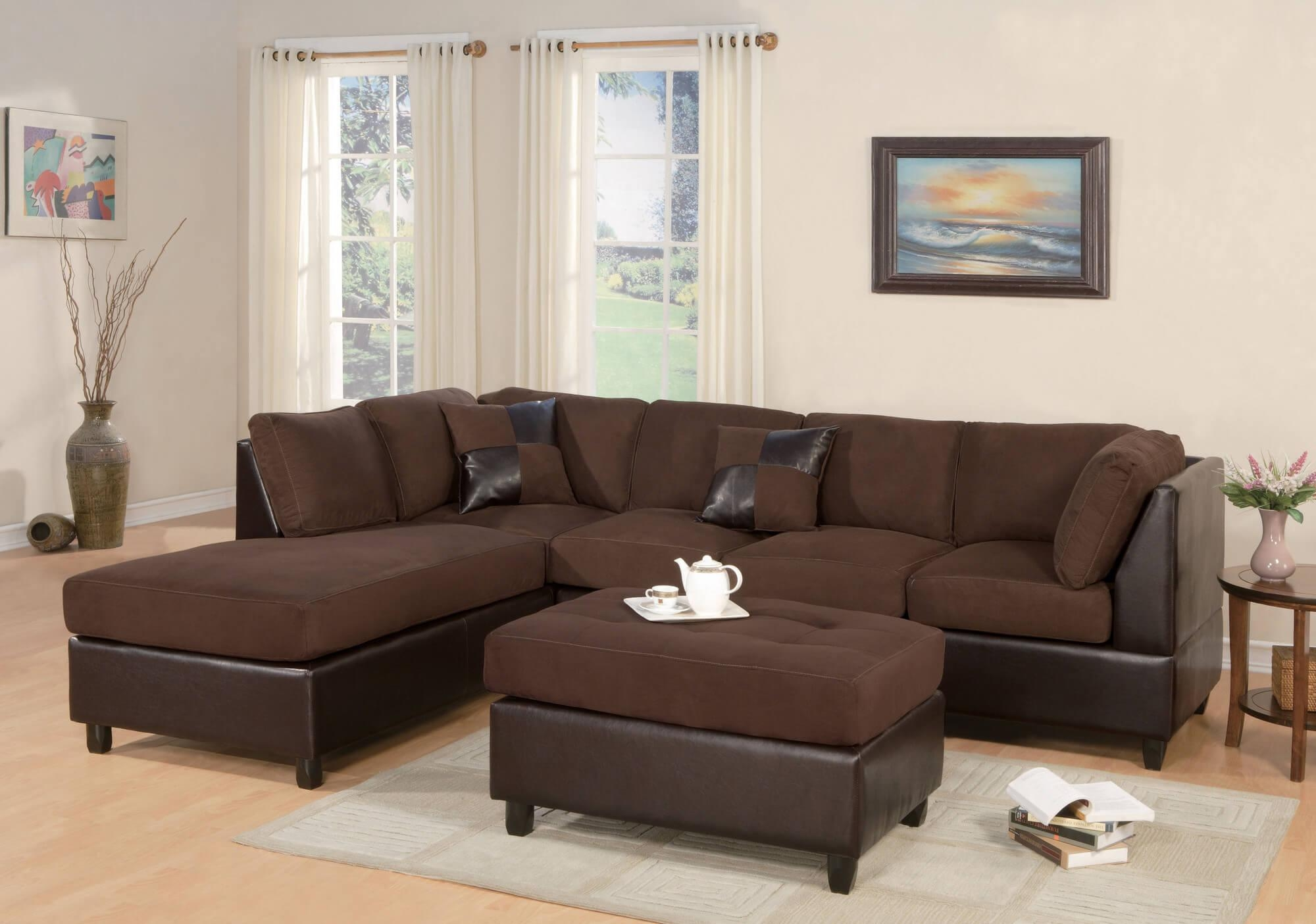 Decorating: Fill Your Home With Comfy Costco Sectionals Sofa For With Regard To Berkline Sectional Sofas (Image 12 of 20)