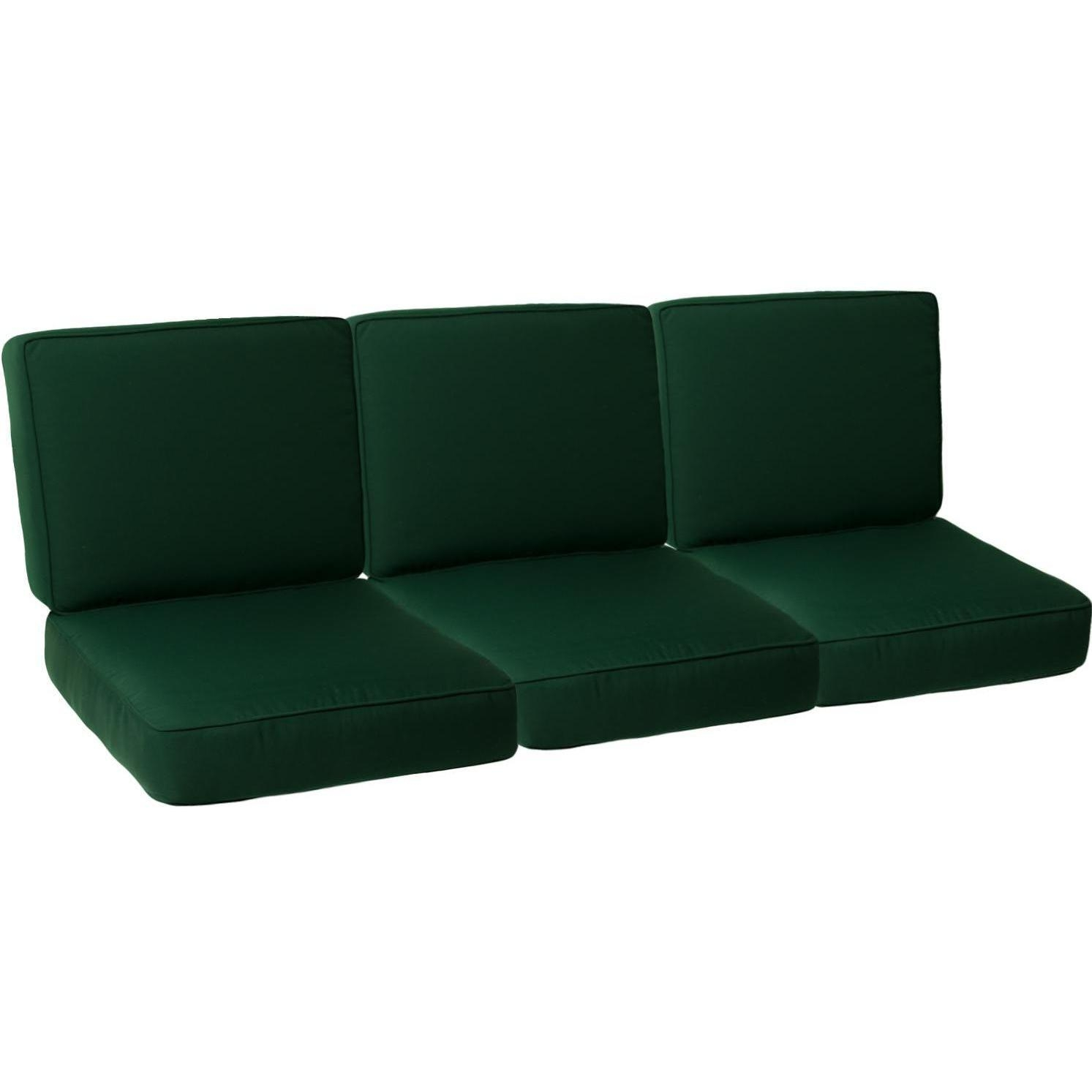 Decorating: Red Replacement Sofa Cushions For Lounge Chair With Regard To Sofa Accessories (Image 8 of 20)
