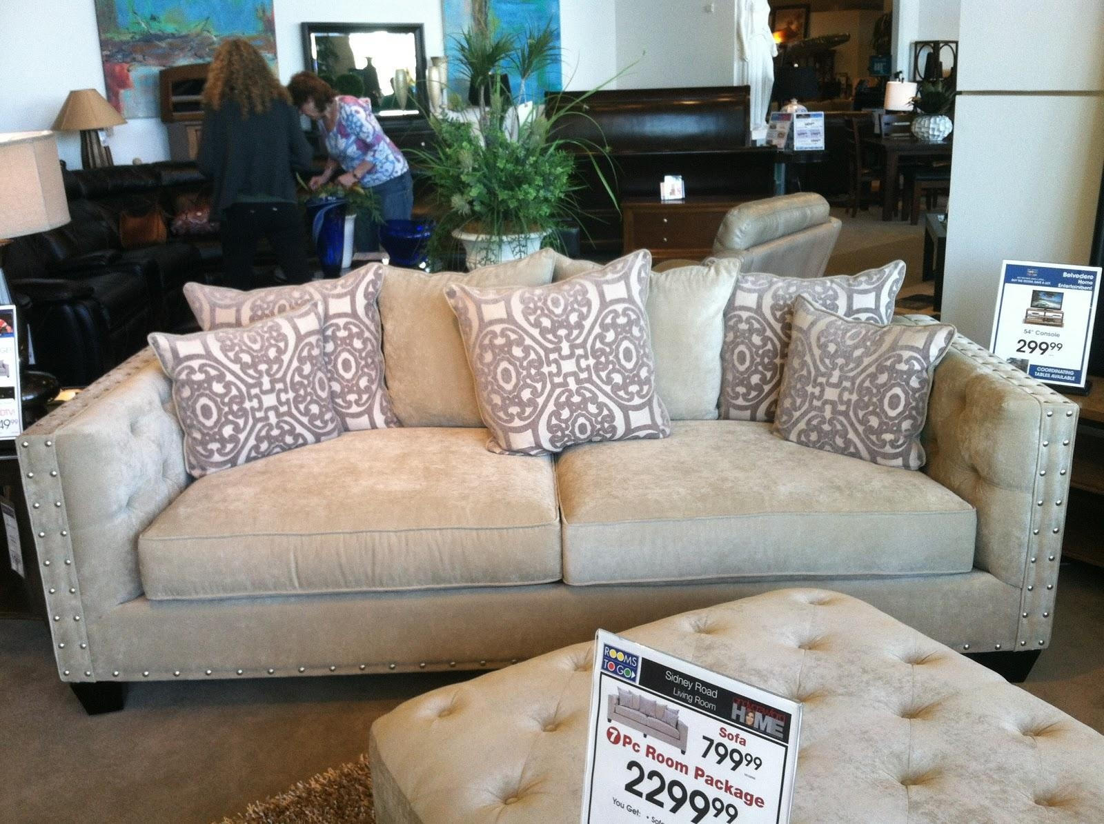 Decorating With Cindy Crawford Furniture In Cindy Crawford Sectional Sofas (View 3 of 20)
