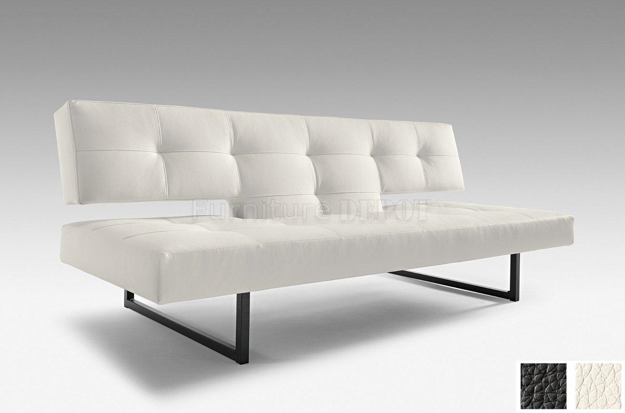 Delightful White Modern Sofa Collection In Fabulous Pacific Sofas Within White Modern Sofas (Image 5 of 20)