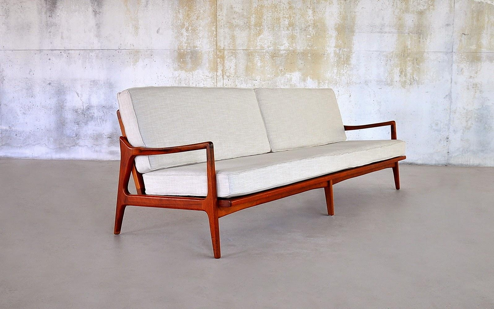 Design Your Own Danish Modern Couch — Prefab Homes With Modern Danish Sofas (Image 8 of 20)