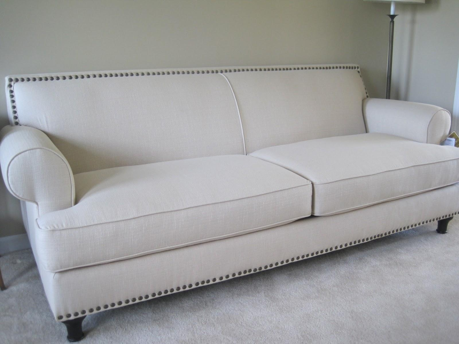 Designed To Dwell: So Fa Ortunate! For Pier 1 Carmen Sofas (Image 8 of 20)