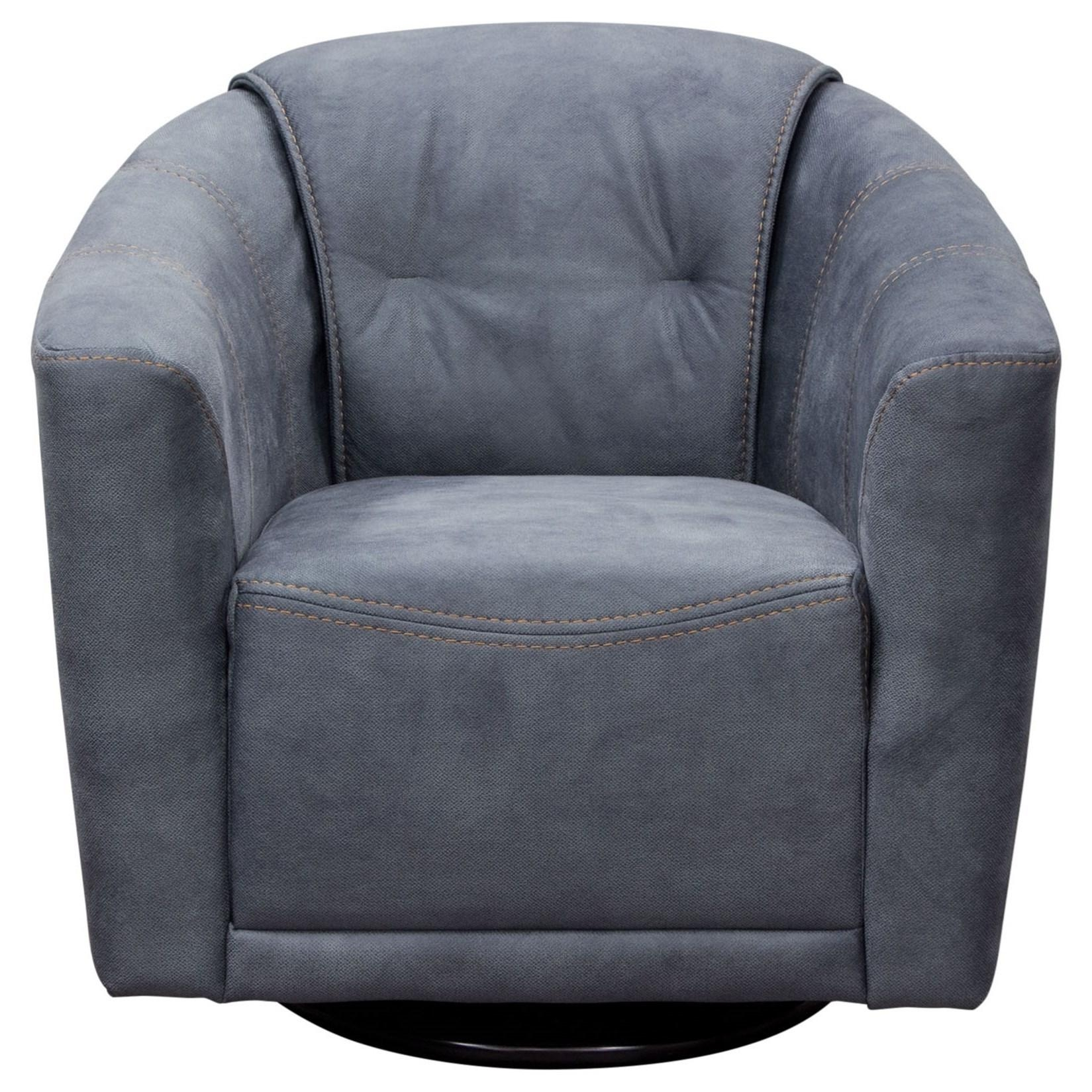 Dfs Red Leather Swivel Chair: 20 Ideas Of Sofa With Swivel Chair