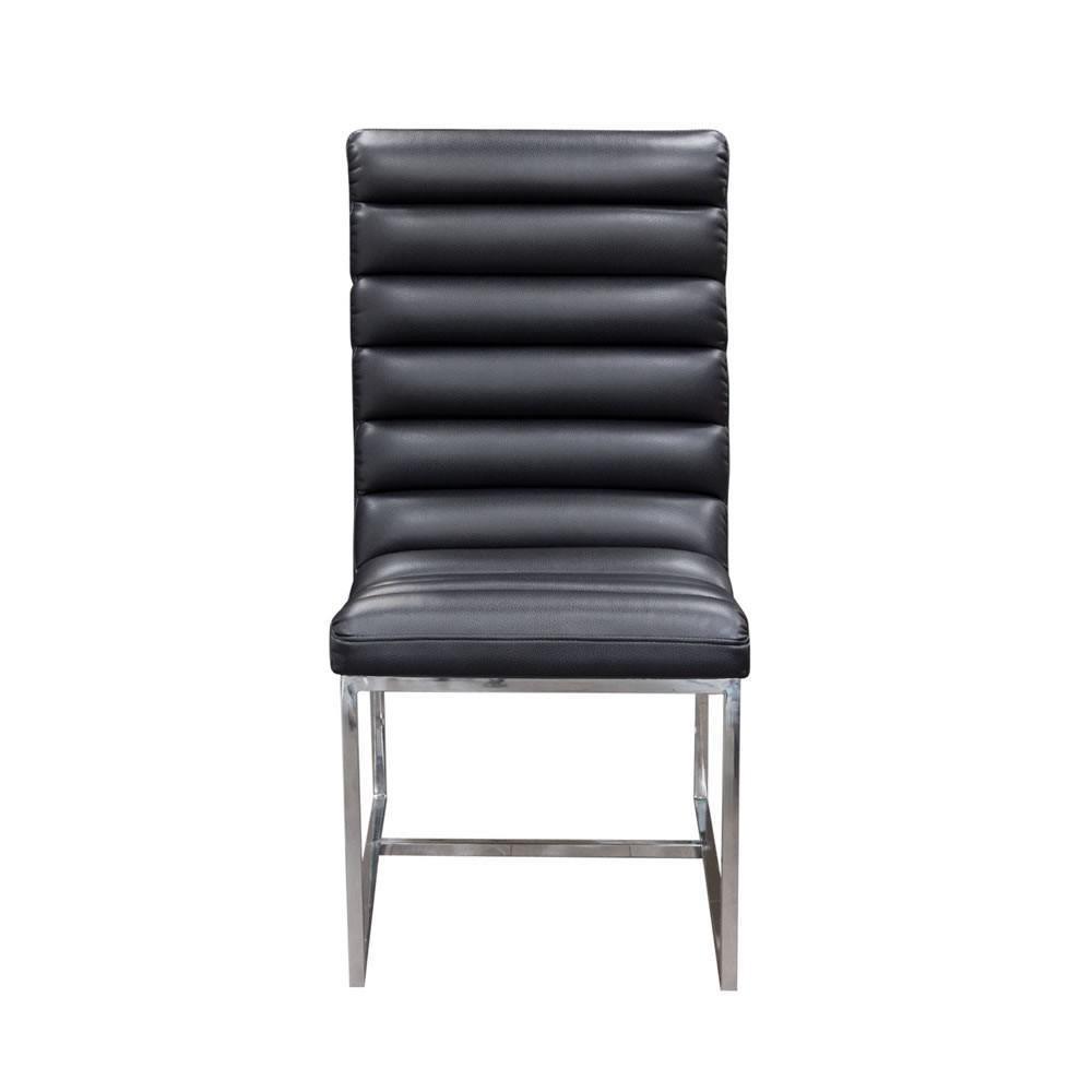 Diamond Sofa Bardot Dining Chair – Dining Chairs – Dining Room Pertaining To Dining Sofa Chairs (View 10 of 20)