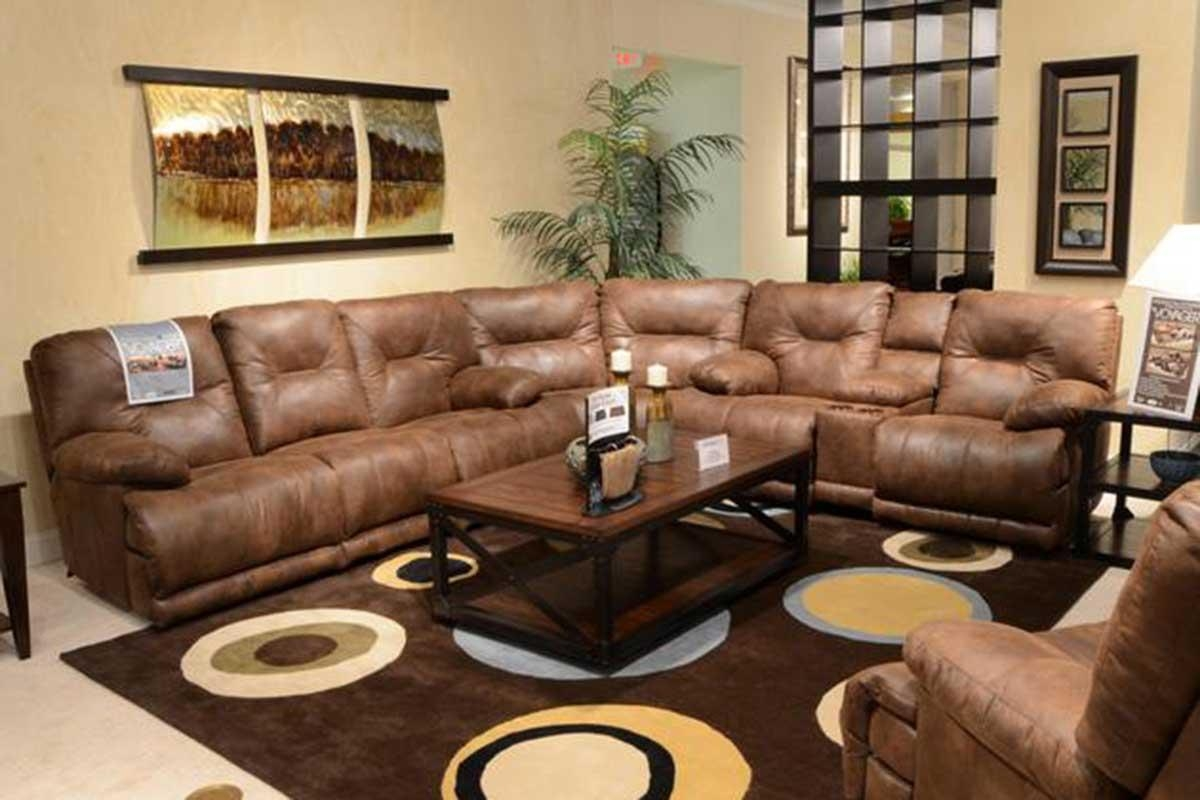 Discount Living Room Furniture | Couches Loveseats Sofa Sectionals Throughout Catnapper Sofas (Image 11 of 20)