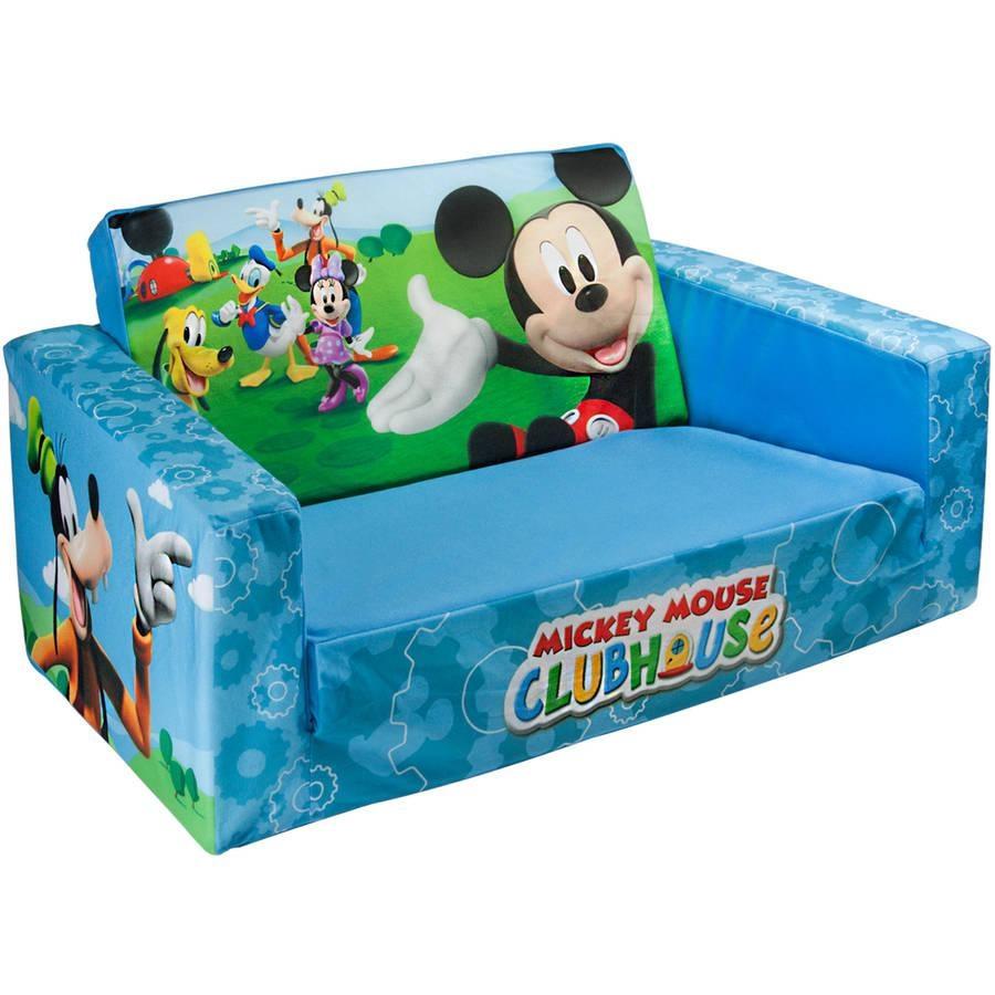 Disney Princess Flip Open Sofa With Design Ideas 28443 | Kengire Inside Princess Flip Open Sofas (Image 4 of 20)
