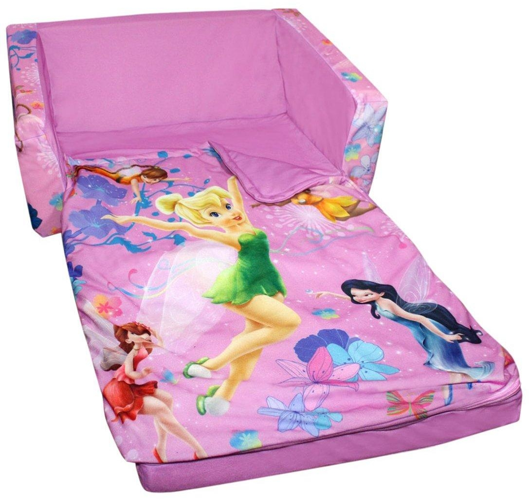 Disney Princess Flip Open Sofa With Design Ideas 28443 | Kengire Intended For Flip Open Couches (Image 1 of 20)