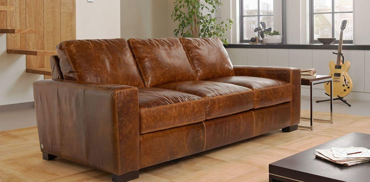 Distressed Camel Leather Sofa | Tehranmix Decoration With Regard To Camel Color Leather Sofas (View 12 of 20)