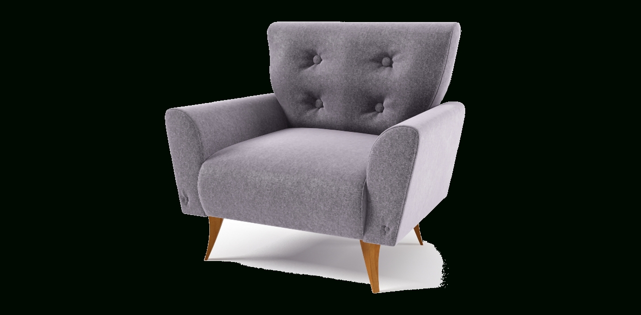 Diva Chair Retro Sofa – Chairs Throughout Retro Sofas And Chairs (Image 7 of 20)