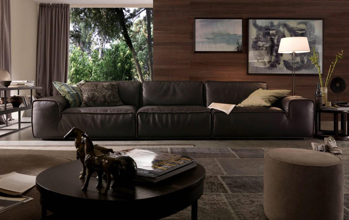 Divani Chateau Ax Leather Sofa With Ideas Image 28513 | Kengire Within Divani Chateau D'ax Leather Sofas (View 6 of 20)