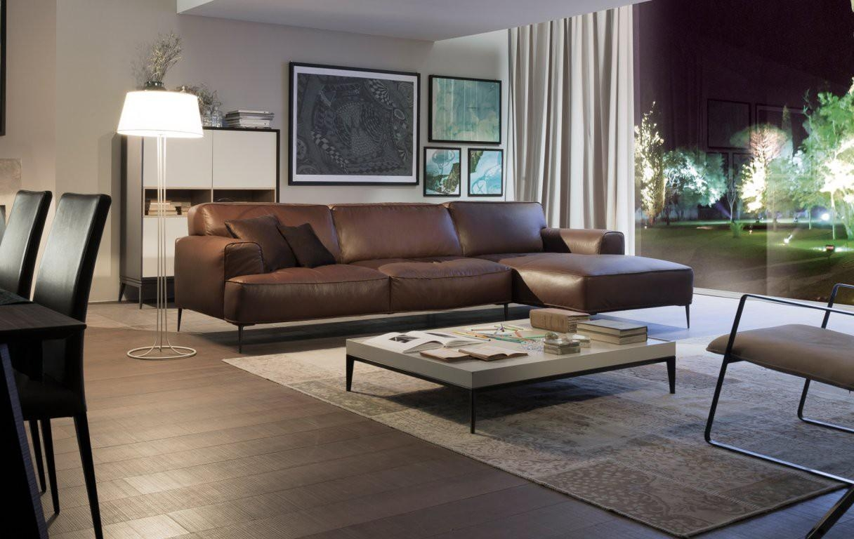 Divani Chateau D Ax Leather Sofa | Sofa Gallery | Kengire Pertaining To Divani Chateau D'ax Leather Sofas (View 8 of 20)