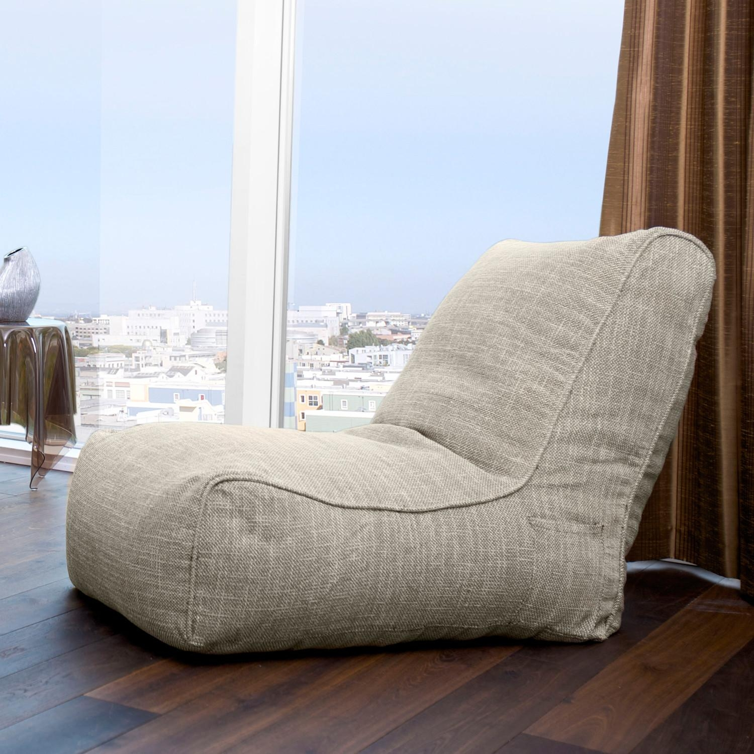 Diy: Cool Bean Bag Chair Ikea For Home Furniture Ideas — Mabas4 Pertaining To Bean Bag Sofas And Chairs (Image 8 of 20)
