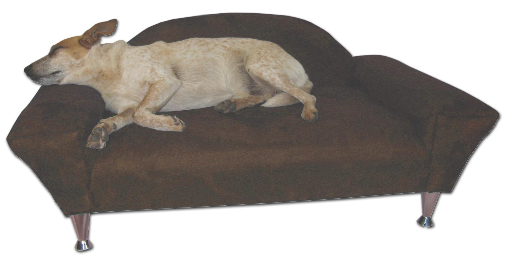 Dog Furniture – Pet Furniture – Dog Sofa – Dog Couch Intended For Sofas For Dogs (Image 3 of 20)
