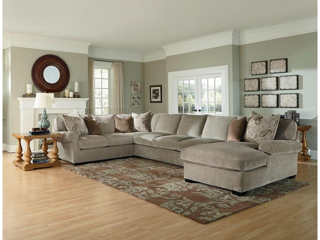 Down Feather Sectional Sofa Has One Of The Best Kind Of Other Is For Down Sectional Sofa (Image 2 of 15)