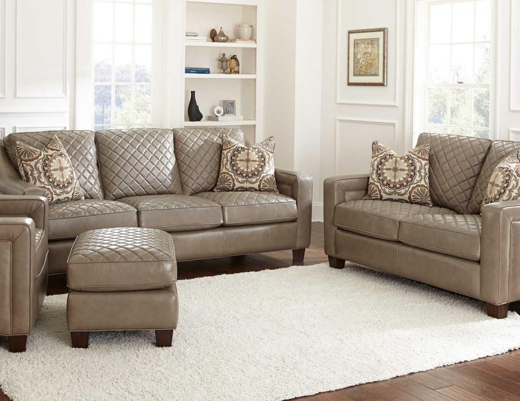 Download Aweinspiring Sealy Leather Sofa Pertaining To Sealy Leather Sofas (View 9 of 20)