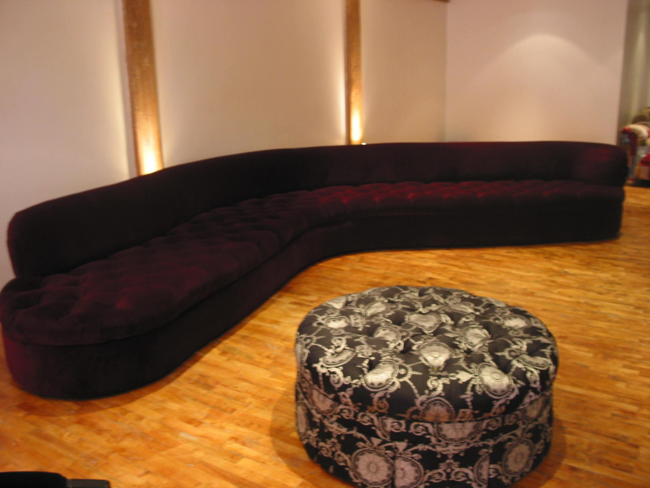 Featured Image of Custom Sofas Nyc