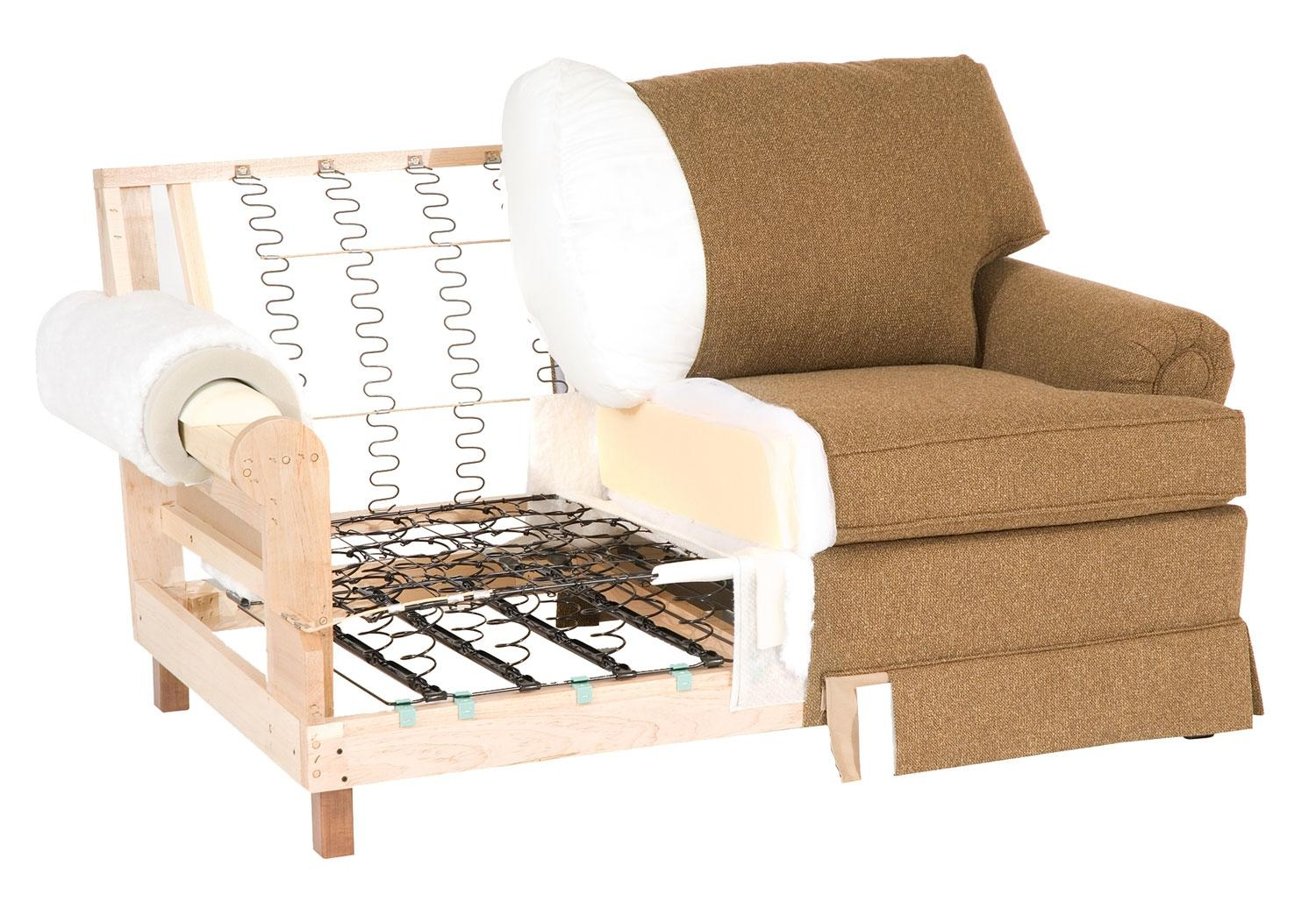 Dunkirk Sofa – Frontroom Furnishings For Smith Brothers Sofas (View 14 of 20)